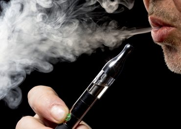 What's the Harm in Vaping?