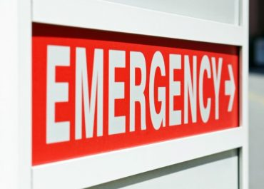 We've compiled the Top 5 Most Common Reasons for Emergency Visits to our Office